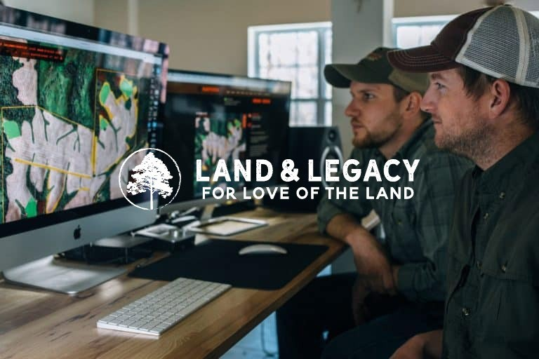 Partnership: Land & Legacy